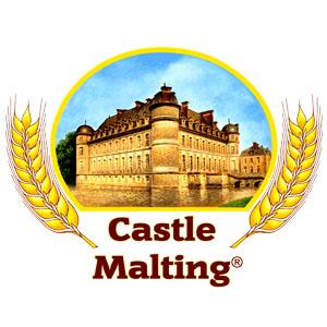 Солод Chocolat (шоколадный), Castle Malting 1кг