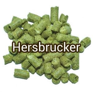 Хмель Hersbrucker (Херсбрукер) 3,1%, 100 гр.